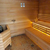 "...and private sauna.  Let's just say, staying in ""The Haven"" and having access to your own ""Ship within a Ship"" is pretty nice!! :-)"
