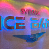 "At 17 degrees Fahrenheit (-8 Celsius for us Canadians) the ""Svedka Ice Bar"" is definitely the ""Coolest"" place to be while onboard Norwegian Breakaway! :-)"