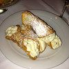 The Cannolis were pretty amazing too!!