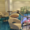"Some of the issues for solo travelers on Cruises over the years are how to meet other solo travelers onboard & how to avoid paying that nasty single supplement charge?  Well, like Norwegian Epic did a few years ago, Norwegian Breakaway offers a solution with their ""Studio Rooms"" that don't cost an arm & a leg for one person to stay in and they even have created this cool lounge to socialize with other solo travelers in."