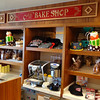 "We mentioned earlier that famous New Yorker ""Buddy Valastro"" has one of his ""Carlo's Bake Shops"" onboard the Breakaway... here's a peek inside."