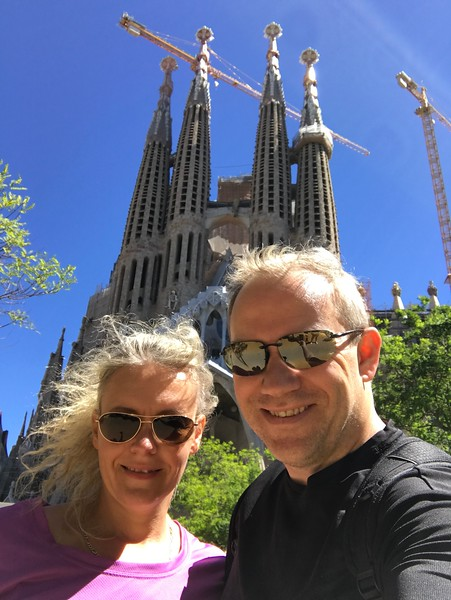 "And of course, we couldn't visit this area without a stop in Barcelona… the next few pics are what we saw that day and here's a link to a detailed blog from our visit last time here. <a href=""http://www.nancyandshawnpower.com/8-things-you-should-know-when-visiting-barcelona-spain/"">http://www.nancyandshawnpower.com/8-things-you-should-know-when-visiting-barcelona-spain/</a>"