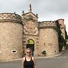 Here's some scenes from Palm de Mallorca, Spain