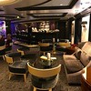 """Besides all the great places to eat """"Marina"""" also has some great bars onboard for a cocktail or two with newfound friends such as above at """"Martinis""""."""
