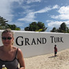 "After we left Miami we spent our 1st day relaxing at Sea (which is a great way to start a Cruise!) but right away on Day # 2 we touched land and spent some time on ""Grand Turk"", 1 of (and the largest of) only 8 of the 40 islands in Turks & Caicos that's inhabited."