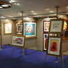 For you Art lovers, almost all Cruise Ships have great Art Galleries & Auctions while at Sea... we haven't begun collecting Art yet ourselves but we've heard from those that do you can get quite the bargains at Sea!