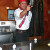 "One of our favorite parts of sailing with NCL is they have so many Restaurants onboard to eat at... yes, a few of them require a small fee if you choose to eat there but well worth it!!  And this is one of our favorites, the ""Teppanyaki"" Restaurant... great food & entertainment all at once... perfect!! :-)"