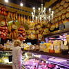 We mentioned Bologna was famous for it's food... there's a typical shop in town where you can pick up some of the best meats & cheeses you'll ever taste!