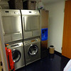 Another great feature is the Free self-service laundry onboard, especially if you're traveling a while as we did for 4 weeks in Europe this trip. The mass-market Cruiselines of course charge for something like this so another great freebie. And no worries, if you refuse to do your own laundry when vacationing you can have the staff take care of it for a nominal fee. :-)