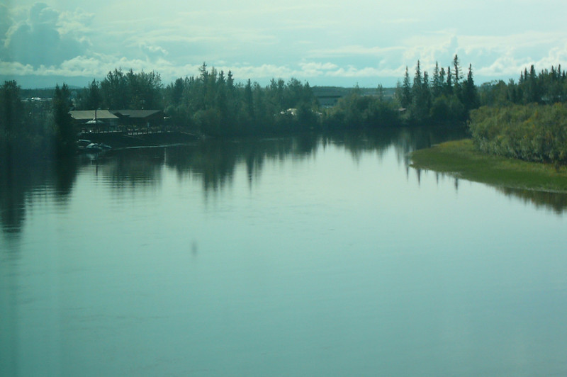 "This quiet retreat on the banks of the Chena River is definitely the nicest Hotel in Fairbanks. Princess uses multiple Lodges/Hotels in town but you can guarantee yourself the ""Fairbanks Princess Riverside Lodge"" by booking a ""Connoisseur"" Escorted Tour."
