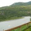The Denali Princess Lodge is located on a Beautiful setting at the entrance of Denali National Park right on the Nenana River... Beautiful!!
