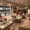 Do you like to shop? If so, you're covered there too with several boutiques onboard to choose from.
