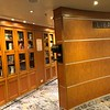 Maybe you don't want to be in touch at all? If that's the case, the well stocked Library onboard will help you do that!