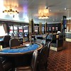 Or if heading to a Casino is more your thing there's one of those onboard too!