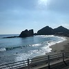 "Our next stop was in ""Miyazaki, Japan""… we enjoyed a coach ride along the Beautiful Coast there…"