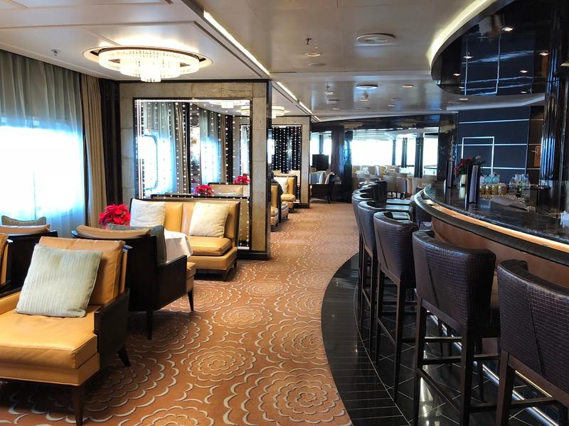 "…""Horizon Lounge"" or at the…"