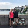 "Our next stop was in Basel, Switzerland which we were happy to be able to do as last time here we only saw the port & then the airport so it was great to spend some time here... the highlight for sure in Basel is it's ""River-side"" setting as the ""Rhine River"" cuts right through town!"