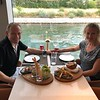 """As we LOVED the """"Tasting Menu"""" food that was served at """"Bistro Bach"""" we dined there during a couple of evenings... the awesome views we enjoyed as we dined made it pretty nice up there too! :-)"""