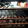 ...plus water, pop, beer, yogurt, etc.! :-)