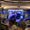 "Another area where Crystal stood out was the quality of entertainment they offered onboard!<br /> <br /> Don't get us wrong, like on all River Cruises it was minimal as this is NOT a theatre, it's a small lounge and they only bring on entertainment 2-3 nights. (the rest of the week there's simply a piano player) <br /> <br /> BUT, on most other lines guest performers are typically super amateurish, many times kids from a local school... basically, they're not expensive! :-)<br /> <br /> BUT, on Crystal on this night for example they had an Opera Singer onboard who has travelled the World and is a true professional... check out his Bio here <a href=""https://steffanmullan.com/menu/"">https://steffanmullan.com/menu/</a> and as you'll see in the video above he had an amazing voice... it was quite a special evening! :-)"