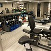 FYI, on a River Cruise as pretty much everyday you're off the ship doing a walking tour you may not need to visit above but there IS a small gym onboard if you need to get a little extra work-out time in! :-)