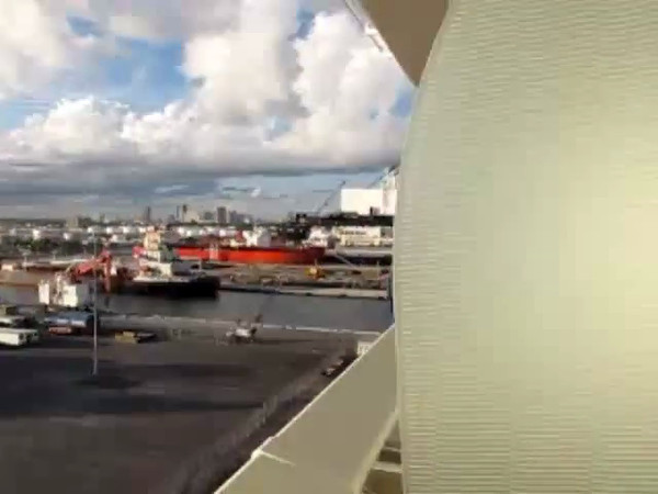 "Check out this ""Live Footage"" of just a few of the amazing Suites & Staterooms onboard ""Oasis""... make sure to watch this video to the end as we saved the Magnificent ""Royal Loft Suite"" for last! :-)"