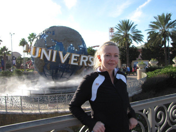 "A Pre or Post Cruise experience is definitely something we recommend! For this trip, we decided to go to ""Universal Studios Orlando"" after the Cruise to have some more fun."