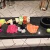 …Sushi & Sashimi…