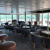 "Alright, we've covered rooms & food... now, let's talk drinks. Since all the alcohol & non-alcohol drinks are included in your Cruise fare the ""Paul Gauguin"" is a very social ship so you need to know where to hang out to meet fellow guests while enjoying a beverage.<br /> <br /> Above is the ""La Palette"" Bar up on deck 8 which is not only great for a beverage and viewing during daytime but it turns into the nightclub at night where you can dance and mingle with fellow guests."