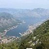 "There's the ""Bay of Kotor"", home to Europe's southernmost fjord!"