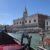 "The biggest ""must-do"" in Venice though is to experience a Gondola ride... of course Tauck treated us to one of those!! :-)<br /> <br /> Here's some of what we saw along the way!"