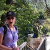 "The highlight of this tour was for sure our ""Nature Walk"" through the park where we checked out Waterfalls, ponds, rivers, flora, etc.<br /> <br /> It was quite a serene & invigorating setting!<br /> <br /> As you'll see in this video, Nancy definitely enjoyed it there!! :-)"