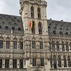 "Here's a Video of Brussel's main square, ""Grand Place""."