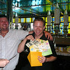 "As a ""Thank You"" for putting the Trip together, the Group gave Shawn a very cool gift... some nice U.S. dollars to go towards our planned ride on the ""Whistler Mountaineer"". As you can in the following Gallery, we used it well. :-) <a href=""http://gallery.nancyandshawnpower.com/Other-Vacations/Rocky-Mountaineer-Whistler-BC"">http://gallery.nancyandshawnpower.com/Other-Vacations/Rocky-Mountaineer-Whistler-BC</a>"