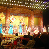"Of course we were all looking forward to seeing the ""Terra Cotta Warriors"" in Xian but an unexpected highlight was the ""Tang Dynasty"" show that we attended in Xian the night before... the color and detail of their costumes was awesome... and the music was amazing too!!"