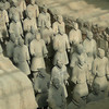 "The Legend of the ""Terra Cota Warriors"" is amazing in itself but to actually see these in person is incredible!!"