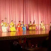 "Here's a Video clip of the Beautiful Music and Costumes we enjoyed over Dinner while enjoying the ""Tang Dynasty"" Show in Xian."