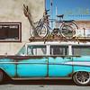 1957 Chevy Wagon