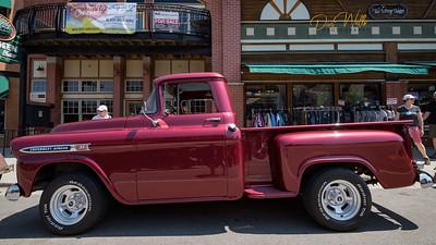 1959 Chevy Apache