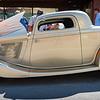 1933 Ford 3 WindowCoupe