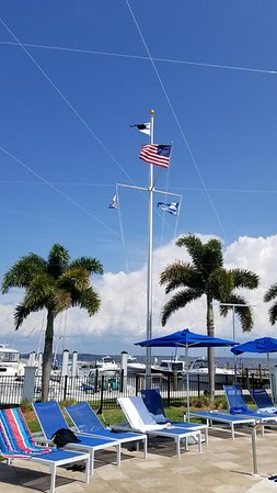 2018 Tampa Yacht Club Cruise
