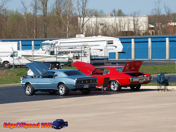 Lowes Cruise 4-2-10
