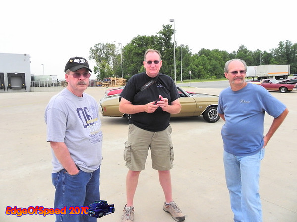 Lowes Cruise 5-28-10