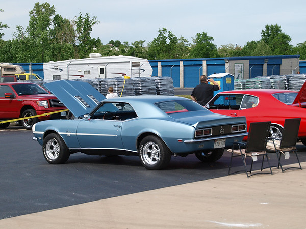 Lowes Cruise 5-7-10