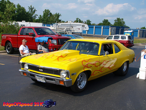 Lowes Cruise 6-25-10