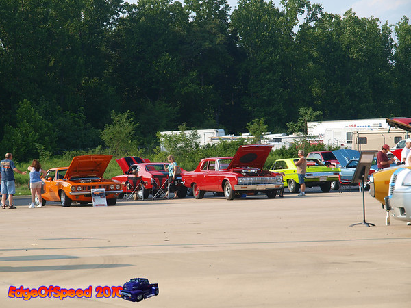 Lowes Cruise 8-6-10