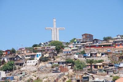 Coquimbo, Chile 12/21/2014