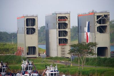 Panama Canal 1/2/2015