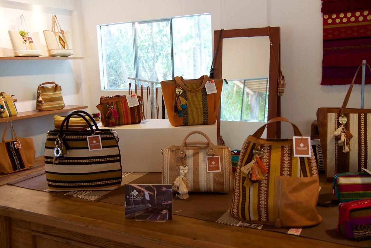 Sumaqkay Handbags