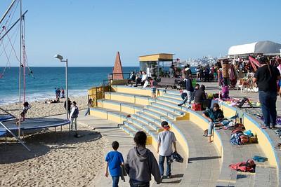 Valparaiso, Chile 12/19 & 12/20/2014